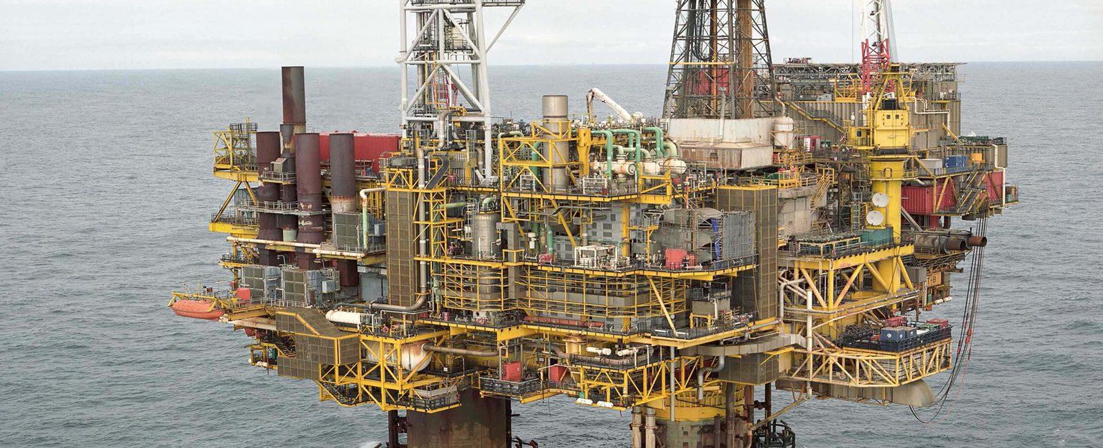Морская промышленность
